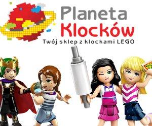 Planeta Klocków Sklep Z Klockami Lego Bydgoszcz Dla Dzieci