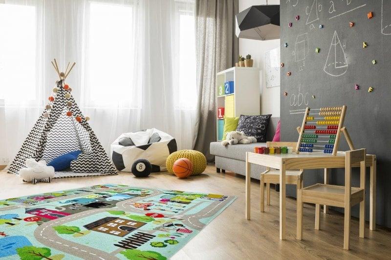 Dywany Dzieciece Dywany Do Pokoju Dziecka Bydgoszcz Dla Dzieci